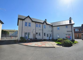 Thumbnail 2 bed flat for sale in 3B Ailsa Street East, Girvan