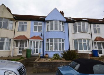 Thumbnail 5 bed terraced house to rent in Esplanade, Hornsea