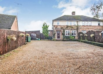 Thumbnail 3 bedroom semi-detached house for sale in Chiltern Avenue, Edlesborough, Dunstable