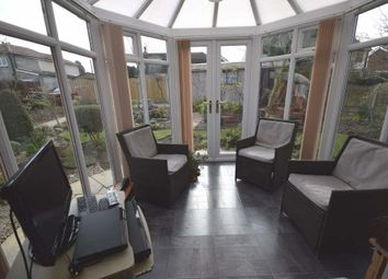 Thumbnail 2 bed detached bungalow for sale in Mosham Close, Blaxton, Doncaster, South Yorkshire
