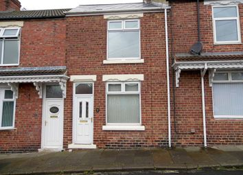 2 bed terraced house for sale in Cottage Road, Shildon DL4