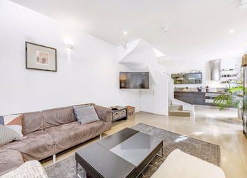 Thumbnail 2 bed terraced house for sale in Ravenswood Road, London