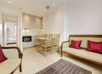 Thumbnail 2 bed flat for sale in Campden Houses, Peel Street, Kensington, London