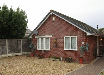 Thumbnail 2 bed detached bungalow to rent in Uplands Gardens, Bournemouth