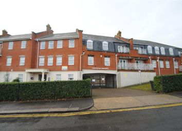 Thumbnail 2 bed flat for sale in Old Leigh Road, Leigh-On-Sea