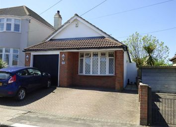 Thumbnail 4 bed detached house for sale in Lynors Ave, Strood, Rochester