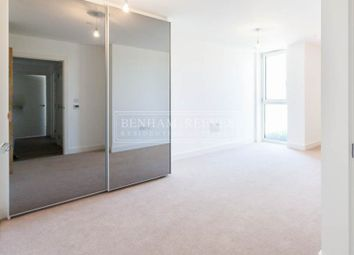 Thumbnail Flat to rent in Enderby Wharrf, Greenwich