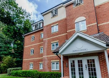 Thumbnail 2 bed flat for sale in Bowley House, High Wycombe, Buckinghamshire