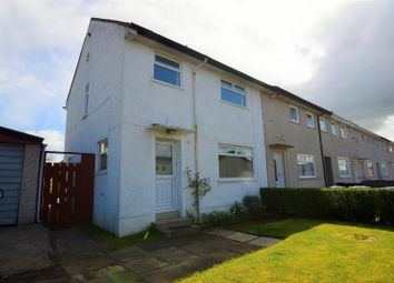 Thumbnail 3 bed end terrace house for sale in Riverside Road, Larkhall