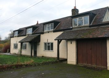 Thumbnail 4 bed detached house to rent in The Drove, Crux Easton