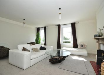 Thumbnail 2 bed flat for sale in St. Augustines Road, Ramsgate, Kent
