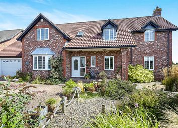 Thumbnail 4 bedroom detached house for sale in Old Pond Place, North Ferriby