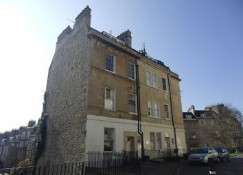 Thumbnail 1 bedroom flat to rent in Portland Place, Bath