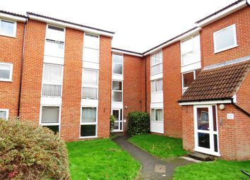 Thumbnail 2 bed flat for sale in Berners Way, Broxbourne