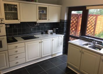 Thumbnail 3 bed end terrace house for sale in Bagshaw Close, Ryton On Dunsmore