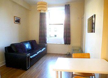 Thumbnail 1 bed flat to rent in Logie Green Road, Edinburgh