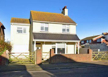 Thumbnail 4 bed detached house for sale in Godwyn Road, Deal, Kent