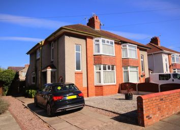 Thumbnail 3 bed semi-detached house for sale in Franklyn Avenue, Crewe