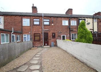 Thumbnail 2 bed property to rent in Armitage Street, Castleford