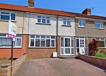 Thumbnail 3 bed terraced house for sale in Southdownview Road, Worthing, West Sussex