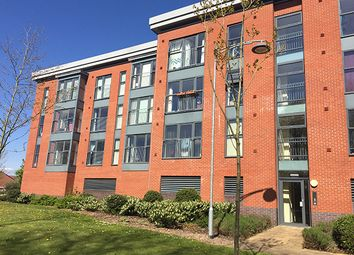 Thumbnail 2 bed flat for sale in Rothesay Gardens, Wolverhampton, West Midlands