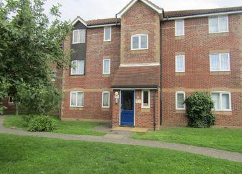 Thumbnail 2 bedroom flat for sale in Chantress Close, Dagenham