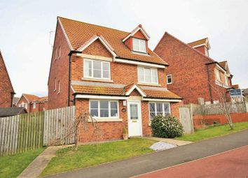 Thumbnail 5 bed detached house for sale in Windermere Drive, Skelton-In-Cleveland, Saltburn-By-The-Sea