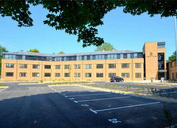 Thumbnail 2 bedroom flat to rent in Anglian House, Huntingdon, Cambridgeshire