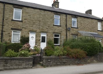 Thumbnail 2 bed terraced house for sale in Barnsley Road, Penistone, Sheffield