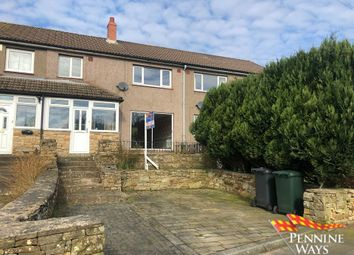 Thumbnail 3 bedroom terraced house to rent in Rosehill, Gilsland