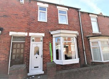 Thumbnail 2 bed terraced house to rent in Morton Crescent, Houghton Le Spring, Houghton Le Spring