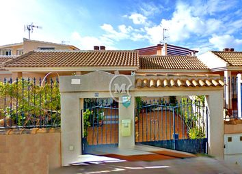 Thumbnail 3 bed bungalow for sale in Beach, Los Urrutias, Murcia, Spain