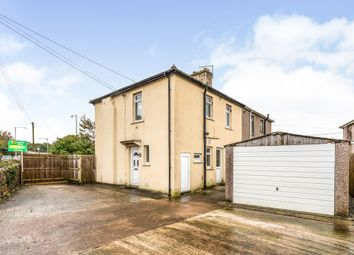 Thumbnail 3 bed semi-detached house for sale in Bryncoch Road, Sarn, Bridgend