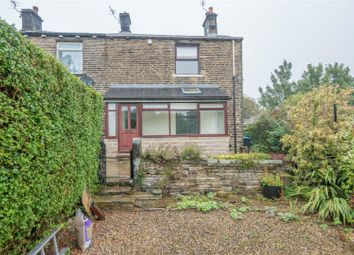 Thumbnail 2 bed end terrace house for sale in Moorside Road, Eccleshill