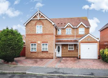 Thumbnail 4 bed detached house for sale in Alexandra Road, Southend-On-Sea, Great Wakering