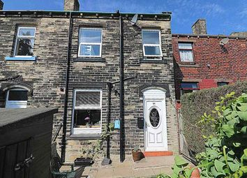 Thumbnail 2 bed terraced house for sale in South Parade, Cleckheaton