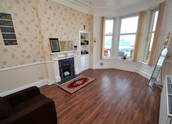 Thumbnail 1 bed flat for sale in 95 Kilmarnock Road, Shawlands