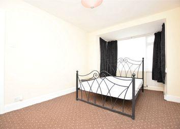 Thumbnail 2 bedroom maisonette to rent in Eton Avenue, Wembley, Greater London