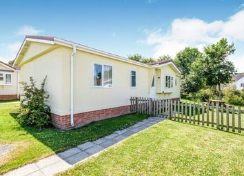 Thumbnail 3 bed bungalow for sale in St Merryn Holiday Village, Padstow, Cornwall