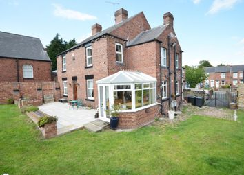 4 bed detached house for sale in Meadstead View, Church Street, Royston, Barnsley, South Yorkshire. S71