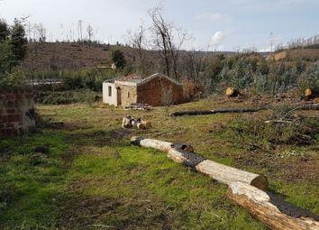 Thumbnail Land for sale in Vila Facaia, Vila Facaia, Pedrógão Grande, Leiria, Central Portugal