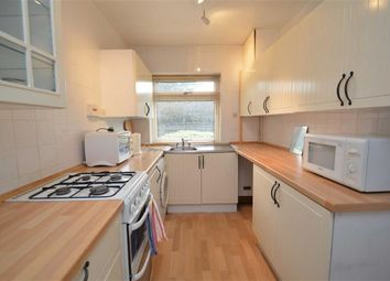 Thumbnail 2 bed flat for sale in Poplar Way, Barkingside, Essex