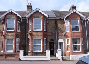 Thumbnail 3 bed terraced house for sale in Blenheim Road, Deal