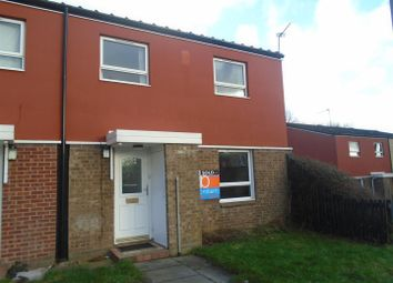 Thumbnail 3 bed property to rent in Chiltern Gardens, Dawley, Telford