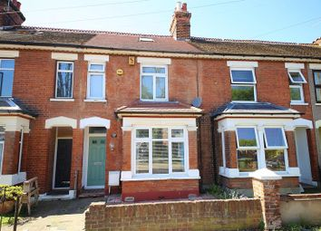 Thumbnail 4 bed terraced house for sale in Poley Road, Stanford-Le-Hope