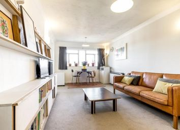 Thumbnail 2 bedroom flat for sale in Bourneside Crescent, Southgate, London