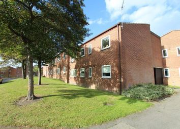 Thumbnail 2 bed flat to rent in Nidderdale Close, Wollaton, Nottingham