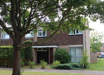 Thumbnail 3 bedroom terraced house to rent in Atholl Walk, Bedford