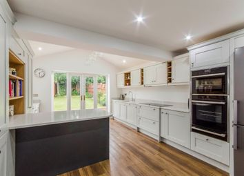 Thumbnail 4 bed detached house for sale in Somin Court, Balby, Doncaster