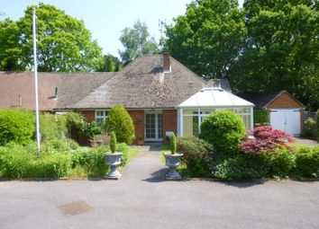 Thumbnail 2 bed end terrace house to rent in Victoria Hill Road, Fleet, Hampshire